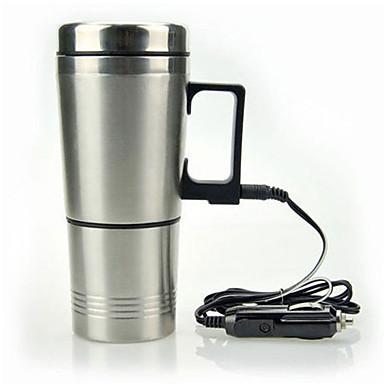 levne Auto Elektronika-ych 0,3 l z nerezové oceli auto vakuum pohár s nízkou hlučností / přenosné