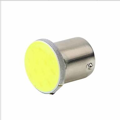 preiswerte Motorrad & ATV Teile-1pcs Motorrad / Auto Leuchtbirnen LED Blinkleuchte / Bremslichter Für Universal General Motors Alle Jahre