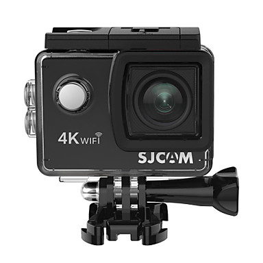 billige Bil-DVR-SJCAM SJ4000 AIR 1080p HD Bil DVR 170 grader Bred vinkel 2 tommers LTPS Dash Cam med WIFI Bilopptaker