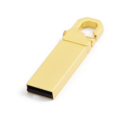 64GB USB แฟลชไดรฟ์ ดิสก์ USB USB 2.0 Metal ผิดปกติ ที่จัดเก็บข้อมูลไร้สาย