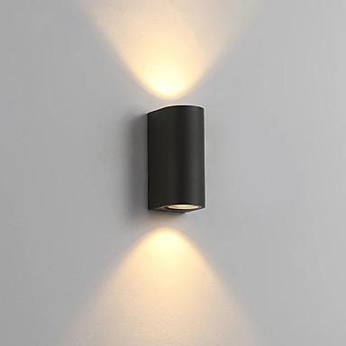Modern Contemporary Outdoor Wall Lights