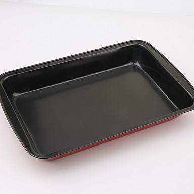 2pcs วัสดุพิเศษ Heatproof สำหรับเครื่องทำอาหาร แม่พิมพ์เค้ก เครื่องมือ Bakeware