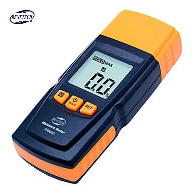 billige Test-, måle- og inspeksjonsverktøy-BENETECH GM605 Fuktighetsmåling / Instrument 0~41% Måleinstrumenter / Proff