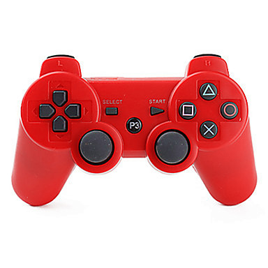 preiswerte PS3 Zubehör-pxn PS3 Wireless Game Controller / Joystick Controller Griff für Sony PS3 Bluetooth adorable / neues Design / tragbare Game Controller / Joystick Controller Griff abs 1 Stück