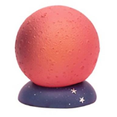 ใหม่ดาวดาวบนท้องฟ้า led ไฟกลางคืนโปรเจคเตอร์ดวงจันทร์แปลกตารางกลางคืนโคมไฟแบตเตอรี่ไฟกลางคืนสำหรับเด็ก