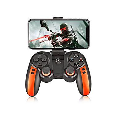 voordelige Smartphone gaming-accessoires-pxn s8 draadloze spelcontrolemechanismen / spelcontrolemechanisme duimstokgrepen / joystickcontrolemechanismehandvat voor ios / pc / android, bluetooth koel / nieuw ontwerp / draagbare