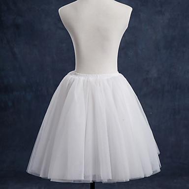 ชุดเต้นบัลเล่ย์ โลลิต้าแบบคลาสสิก 1950s หนึ่งชิ้น ชุดเดรส Petticoat ตูตู กระโปรงผายก้น สำหรับผู้หญิง เด็กผู้หญิง ตูเล่ เครื่องแต่งกาย สีดำ / ขาว / น้ำเงินท้องฟ้า Vintage คอสเพลย์ ปาร์ตี้ Performance