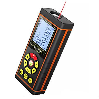 levne Vodováhy-vchon h-60s 60m laser dálkoměr nabíjení hlasové verze laserové dálkoměry vysoce přesné elektronické pravítko
