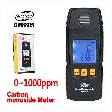 billige Test-, måle- og inspeksjonsverktøy-BENETECH GM8805 Instrument 0~1000 Praktiskt / Måleinstrumenter / Proff