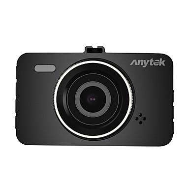 billige Bil-DVR-Anytek A78 Nytt Design / Oppstart automatisk opptak Bil DVR 170 grader Bred vinkel 12 MP 3.8 tommers TFT / IPS Dash Cam med Night Vision / G-Sensor / Parkeringsmodus Bilopptaker