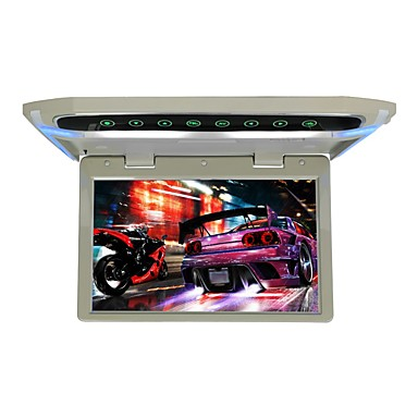 levne Auto Elektronika-oluka OU-101MP5 10.1 inch Další Multimediální přehrávač automobilů Dálkový ovladač / FM vysílač pro Volkswagen / Toyota / Suzuki RCA / HDMI / Další Podpěra, podpora Mpeg / AVI / DAT mp3 JPEG