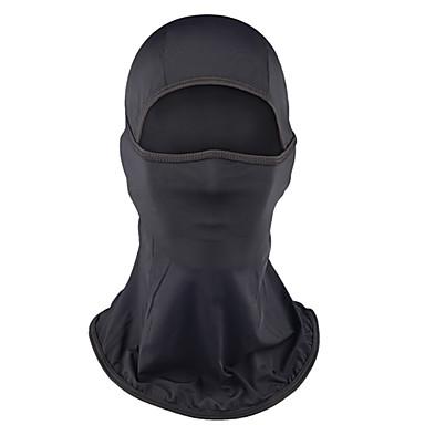 NABAODUO KH-12541 หน้ากาก ผู้ใหญ่ ทุกเพศ หมวกกันน็อครถจักรยานยนต์ Full Face Masks / ป้องกับลม / ป้องกันฝุ่น
