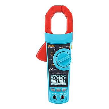 levne Testovací, měřící a kontrolní vybavení-vc903 pravda rms mikro digitální kleště metr ac / dc proud napětí automatické rozsah kapacitní odpor vysoce přesné multimetry