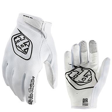 povoljno Motori i quadovi-Cijeli prst Muškarci Moto rukavice PVC (Polyvinylchlorid) Prozračnost / Otporno na nošenje / Protective