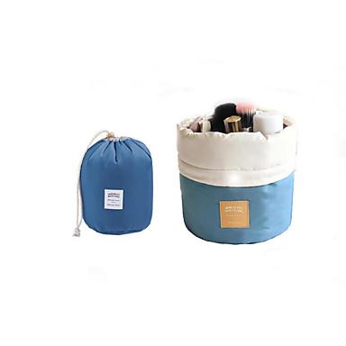 저렴한 수화물&여행가방-방수 옥스퍼드 섬유 지퍼 기내 가방 한 색상 집 밖의 퓨샤 / 스카이 블루 / 핑크 / 가을 겨울