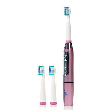 SEAGO แปรงสีฟันไฟฟ้า SG-610 สำหรับ ทุกวัน Waterproof / เสียงรบกวนที่ต่ำ / ซักได้