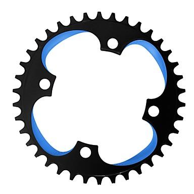 povoljno Dijelovi za bicikl-Mjenjač / Mountain Bike Mountain Bike Integriran / Sportski Aluminijska legura Zlato / Red / Sky blue