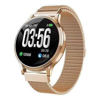 preiswerte Elektronische Produkte-Indear MK08 Damen Smartwatch Android iOS Bluetooth Smart Sport Wasserfest Herzschlagmonitor Blutdruck Messung Schrittzähler Anruferinnerung AktivitätenTracker Schlaf-Tracker Sedentary Erinnerung