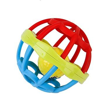 ลูกบอล Squeaking Toys สุนัข สัตว์เลี้ยง Toy 1pc Pet Friendly พลาสติก ของขวัญ