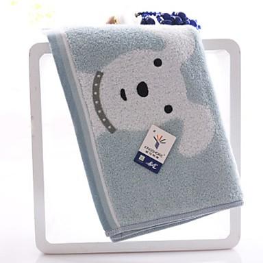 preiswerte Handtücher und Bademäntel-Gehobene Qualität Waschtuch, Tier Reine Baumwolle Bad 1 pcs