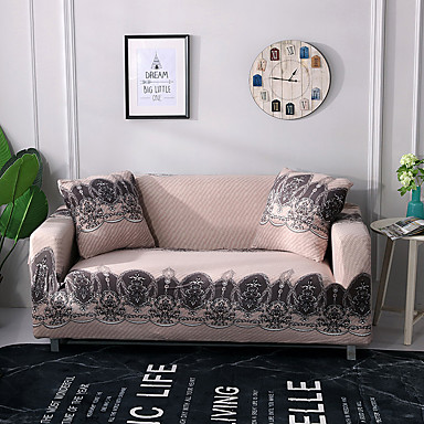 Amazing 24 99 2019 New Floral Print Sofa Cover Stretch Couch Slipcover Super Soft Fabric High Quality Couch Cover Uwap Interior Chair Design Uwaporg