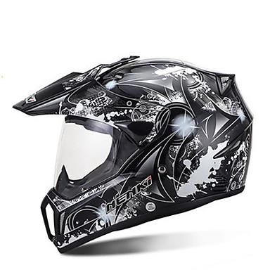 povoljno Kacige i potkape-Motocross Odrasli Uniseks Motocikl Kaciga Sportske / Najbolja kvaliteta