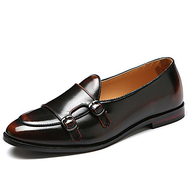 men's moccasin synthetics fall / spring  summer classic