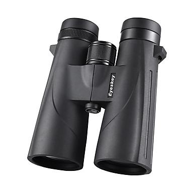 [$123 49] Eyeskey M32-10X42 10 X 42 mm Binoculars Lenses Free Assemblement  Night Vision in Low Light Portable High Definition FMC Multi-coated BAK4