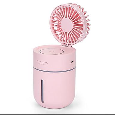 preiswerte Hausbedarf-Mini – Fans Luftkühler mit USB-Anschlüssen Fasergemisch ON / OFF