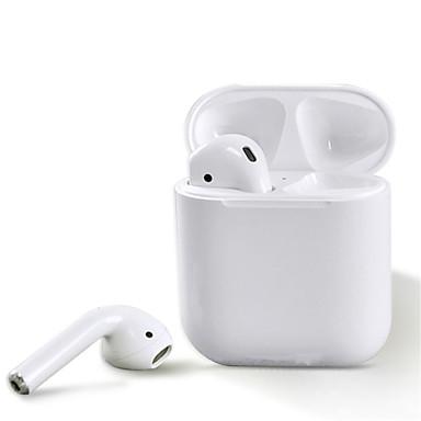 cheap Headphones & Earphones-LITBest i12 Colourful TWS True Wireless Headphone Wireless Earbud Bluetooth 5.0 Microphone
