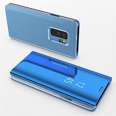 povoljno iPhone maske-torbica za ogledalo serije Apple sa stalkom za smartphone za iphone6 / 6plus / 6s / 6s plus / 7 / 7plus / 8 / 8plus / x / xs / xr / xs max