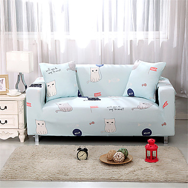 Awe Inspiring 23 99 Stripes Durable Soft High Stretch Slipcovers Sofa Cover Washable Spandex Couch Covers Ncnpc Chair Design For Home Ncnpcorg
