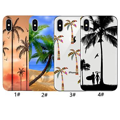povoljno iPhone maske-kutija za jabuka iphone xr / iphone xs max uzorak stražnja maska stablo meko tpu za iphone x xs 8 8plus 7 7plus 6 6plus 6s 6s plus