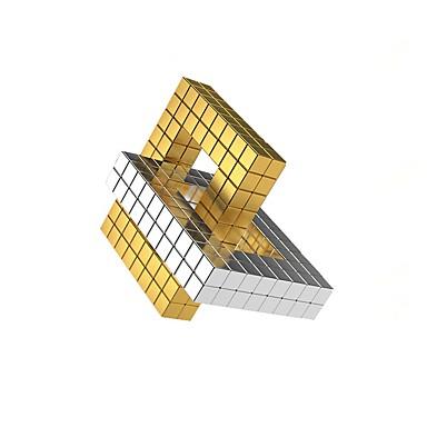 preiswerte Magnetische Bauklötze-Magnetische Bauklötze Magnetsticks Magnetische Fliesen 216 pcs Natsume Takashi Klassisch Kreativ Fokus Spielzeug Lindert ADD, ADHD, Angst, Autismus Neues Design SUV Spielzeuge Geschenk
