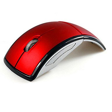 efce8c95b29 Hot Sale Wireless Mouse 2.4G Computer Mouse Foldable Folding Optical Mice  USB Receiver for Laptop PC Computer Desktop Office 7370508 2019 – $4.99