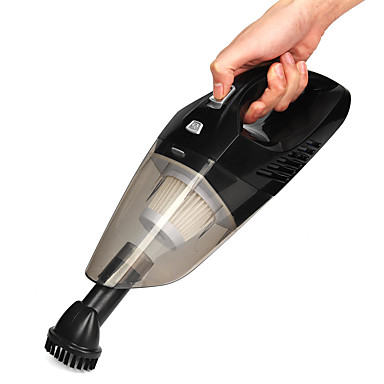 cheap Car Vacuum Cleaner-Yes Car cleaners Low Noise 4000 pa