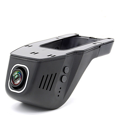 billige Bil-DVR-junsun s690 2160p ny design / full hd / hd bil dvr 160 graders vidvinkel cmos ingen skjerm (output by app) dash cam med wifi / nattsyn / g-sensor 2 infrarøde lysdioder bilopptaker / parkeringsovervåkn