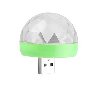 preiswerte Leuchten Spielwaren-LED - Beleuchtung Urlaub Schein Plastikschale Junior Alles Spielzeuge Geschenk 1 pcs