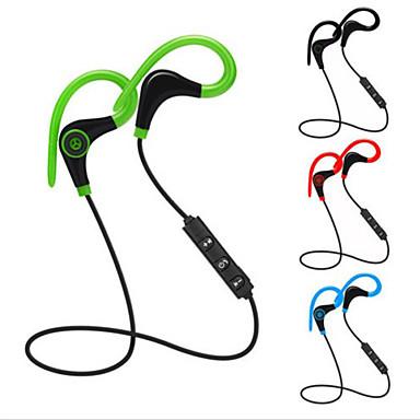 preiswerte Computer & Büro-LITBest BT-1 Nackenbügel-Kopfhörer Kabellos Sport & Fitness Bluetooth 4.2 Mit Mikrofon Mit Lautstärkeregelung