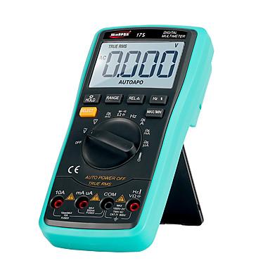 voordelige Test-, meet- & inspectieapparatuur-Winapex 17s digitale stem multimeter handheld digitaal display met achtergrondverlichting buiten