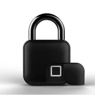 l3 liga de zinco fechadura da impressão digital / trava inteligente / impressão digital cadeado sistema de segurança em casa inteligente impressão digital de desbloqueio de casa / escritório / quarto