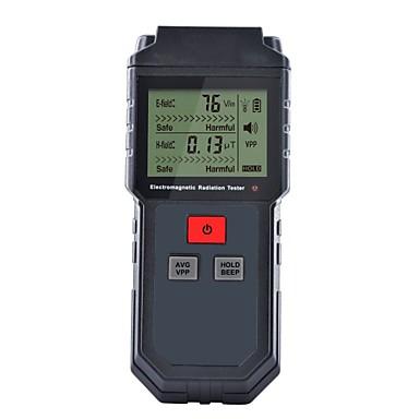 preiswerte Handys & Elektronik-et825 elektromagnetische strahlung tester wellenstrahlungsdetektor emf meter tragbare praktische ultraviolettlicht gasdetektion