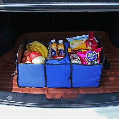 levne Doplňky do interiéru-hot prodej auto kufr organizátor taška cestovní skladování taška jídlo chladič krabice auto uložení styling vodotěsný interiér nákladní kontejner