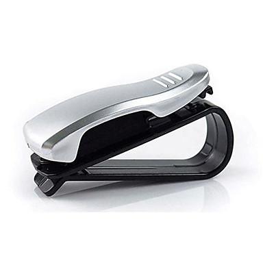 billige Automotiv-bil briller notater holder bærbare multi-funksjonelle bil ornamenter holder