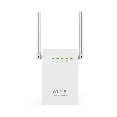 preiswerte Drahtlose Router-VOSITONE Kabellos 300Mbps 2.4 Hz Interne Antenne VWR906