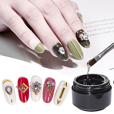 1pc Resin Nail Painting Tools For Finger Nail Toe Nail Best Quality ...