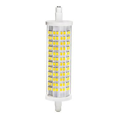 preiswerte LED-Kolbenlichter-ywxlight dimmable r7s führte Birne 118mm 18w 2200lm, das Äquivalent der linearen Halogenbirnen 200w, r7s j118 führte Flutlichtlampe