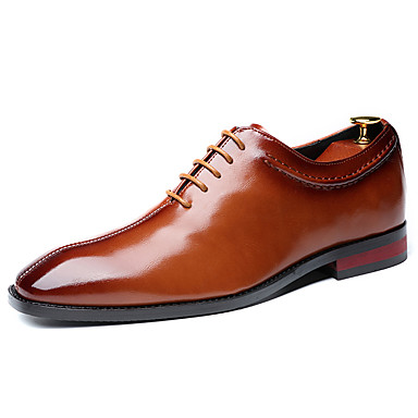 men's formal shoes synthetics fall / spring  summer