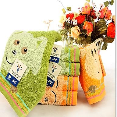 איכות מעולה מגבת רחצה, אחיד כותנה טהורה חדר אמבטיה 1 pcs