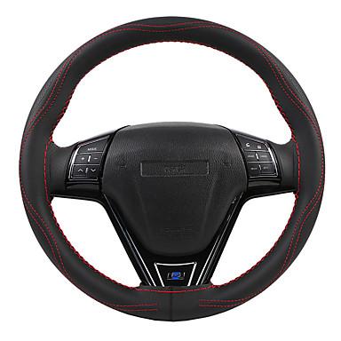 levne Doplňky do interiéru-Super anti-wear auto volant pokrývá trojrozměrný prodyšný anti-slip volant rukáv